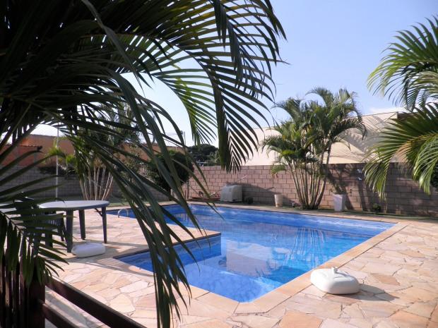 Debra's pool
