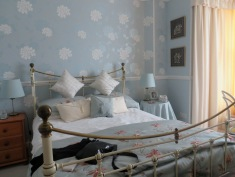 one of the bedrooms on the 2nd floor