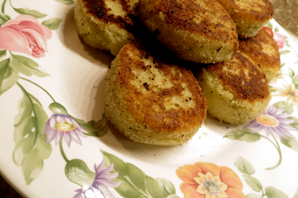 Goan Beef Potato chops | Safari of the Mind